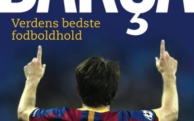 Fodboldbog: Barca – Verdens bedste fodboldhold