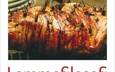 Lammefilosofi – retter med lammekød