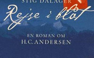I øjenhøjde med H.C. Andersen