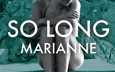Biografi: So long Marianne