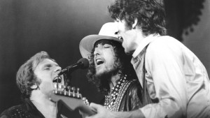 the last waltz bob dylan