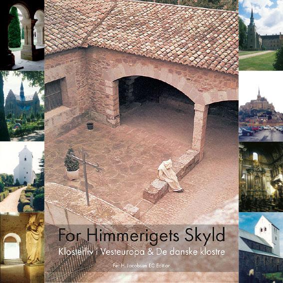 foredrag om danske klostre