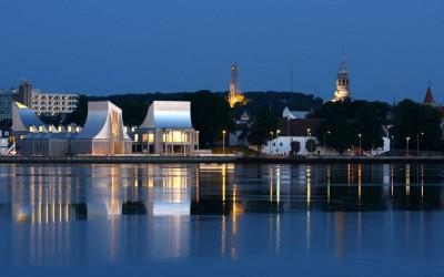 Aalborg: Arbejderbyen er blevet kulturby