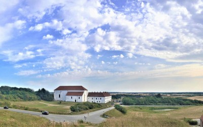 Nordjylland mellem tvende have