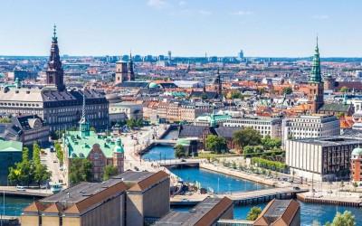 København: Et overflødighedshorn af tilbud