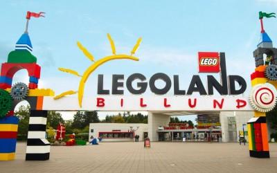 Legoland er børnefamiliens legeplads