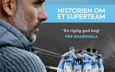 Fagbog: Peps City – Historien om et superteam